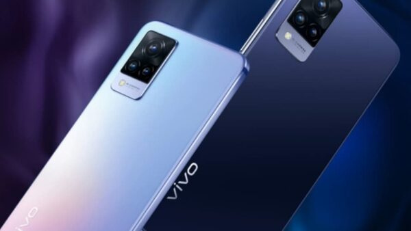 VIVO V21E 5G Indian launch date is set for June 24, the price leads in front of the formal announcement